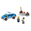 LEGO City Patrol Car - 4436 alternative view