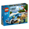 LEGO City Patrol Car - 4436 main view