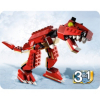 LEGO Creator Prehistoric Hunters - 6914 alternative view