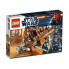 LEGO Star Wars MSP80 Jungle Speeder - 9491