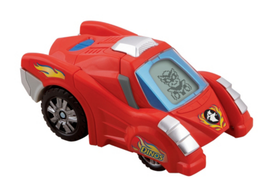 VTECH Switch and Go Dinos - Wings the Pteranadon