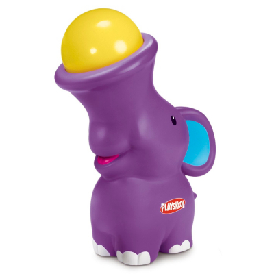 Playskool Poppin' Park Squeeze 'N Pop Animals