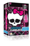 Monster High Secret Diary alternative view