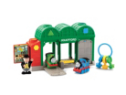 Fisher Price Thomas Playset - X4807
