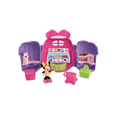 Minnie Sweet Shop - W5121 W5121