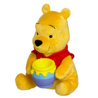 Disney Winnie the Pooh Rumbly Tumbly Pooh T71857