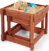 Plum Sandy Bay Wooden Sand Pit and Water Table alternative view