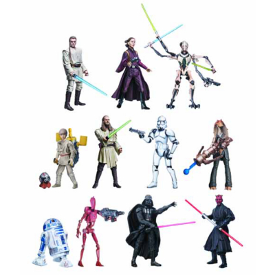 Star Wars Movie Legends Action Figure