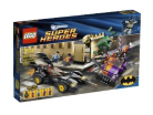 LEGO Batman - Batmobile - 6864