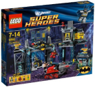 LEGO Batman - The Batcave - 6860