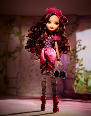 Ever After High Briar Beauty Royal Doll