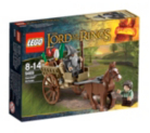 LEGO Lord of the Rings - Gandalf Arrives - 9469