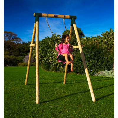 Bush Baby 2732 Wooden Swing by Plum 27032P