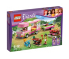 LEGO Friends Camper - 3184