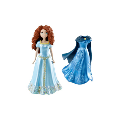Disney Pixar Brave Merida Fashion Doll
