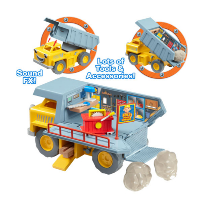 Rubble Playset 04145