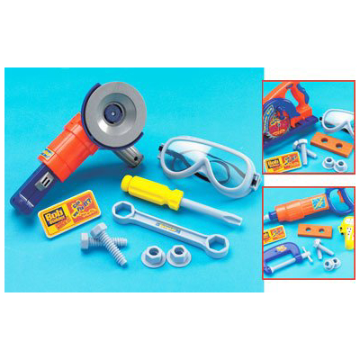 Bob the Builder - Power Tool Set 03948 product image
