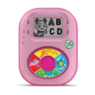 LeapFrog Learn and Groove Music Player - Violet
