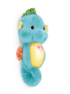 Ocean Wonders Soothe and Glow Seahorse - Blue main view