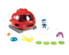 Octonauts Rescue Vehicle GUP-X