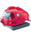 Octonauts Rescue Vehicle GUP-X alternative view