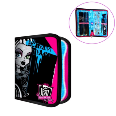 Monster High Pencil Case