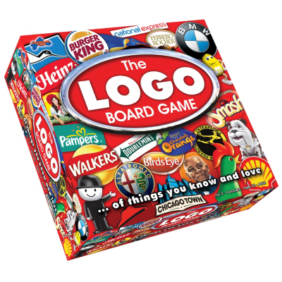The Logo Board Game 1150