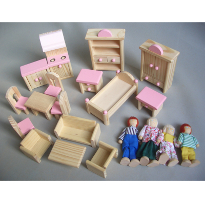 Discount Direct Furniture on Asda Direct   Doll S House Furniture Pack Customer Reviews   Product