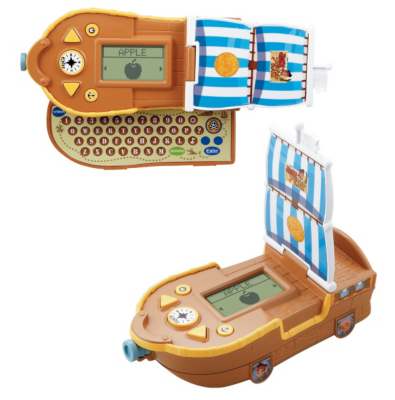 Vtech Jake Learn and Go 133903