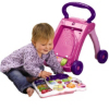 Vtech First Steps Baby Walker - Pink alternative view