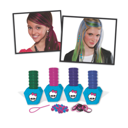 Monster High Fab Hair Chalk