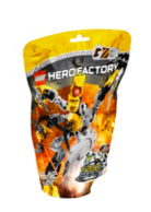 LEGO Hero Factory - XT4 - 6229