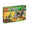 LEGO Ninjago - Epic Dragon Battle - 9450 main view