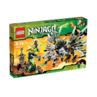 LEGO Ninjago - Epic Dragon Battle - 9450