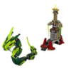 LEGO Ninjago - Epic Dragon Battle - 9450 alternative view