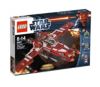 LEGO Star Wars - Republic Striker-Class - 9497 main view