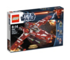 LEGO Star Wars - Republic Striker-Class - 9497