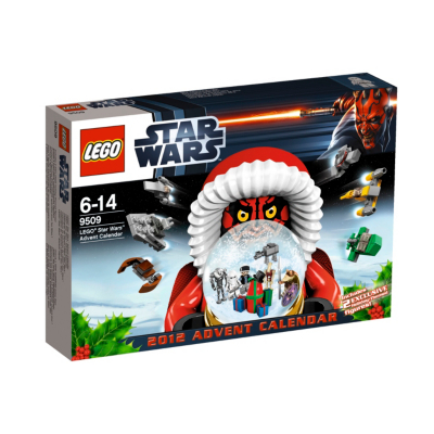 Star Wars - Advent Calendar 9509