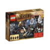 LEGO Hobbit - Mirkwood Spiders - 79001 main view