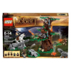 LEGO Hobbit - Attack of the Wargs - 79002 main view