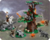 LEGO Hobbit - Attack of the Wargs - 79002 alternative view