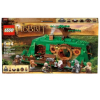 LEGO Hobbit - Unexpected Gathering  - 79003 main view