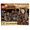 LEGO Hobbit - Goblin King Battle - 79010 main view