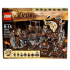 LEGO Hobbit - Goblin King Battle - 79010