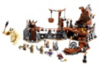 LEGO Hobbit - Goblin King Battle - 79010 alternative view