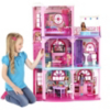 Barbie Dream Dolls House main view