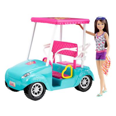 Golf Cart X4926