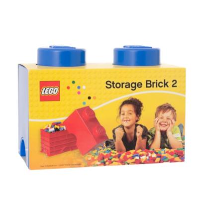 2.7 Litre Storage Brick - Blue L4002B.00 - CLICK FOR MORE INFORMATION