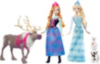 Disney Frozen Friends Collection 4 Pack Gift Set main view