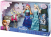 Disney Frozen Friends Collection 4 Pack Gift Set alternative view
